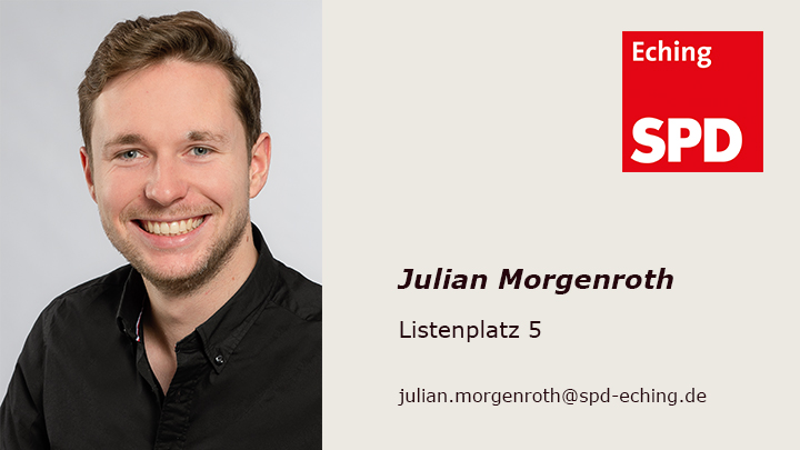 Julian Morgenroth
