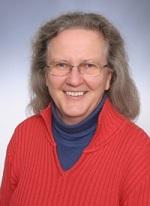 Gertrud Wucherpfennig
